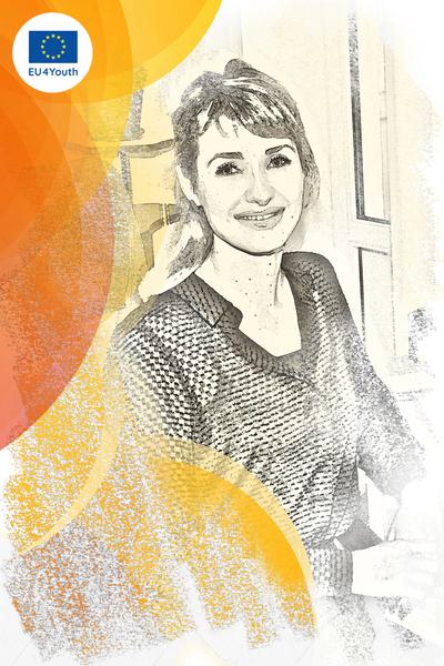 Margaryta Matsegora