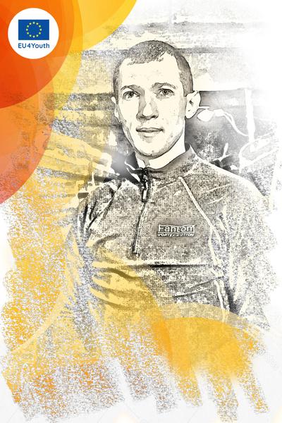 Yuriy Shamray